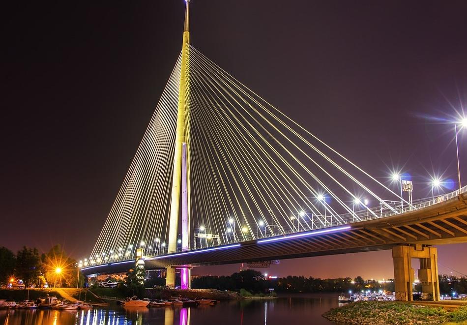 Екскурзия до Белград, Сърбия! Транспорт + 2 нощувки на човек със закуски от Караджъ Турс