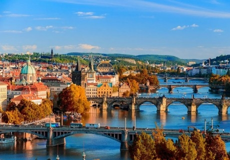 Eкскурзия до Будапеща, Виена, Прага! 5 нощувки със закуски на човек + транспорт и възможност за посещение на Дрезден от Еко Тур