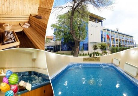 Великден в Хисаря! 3 нощувки на човек на база All inclusive light + минерален басейн и релакс зона от хотел Астрея