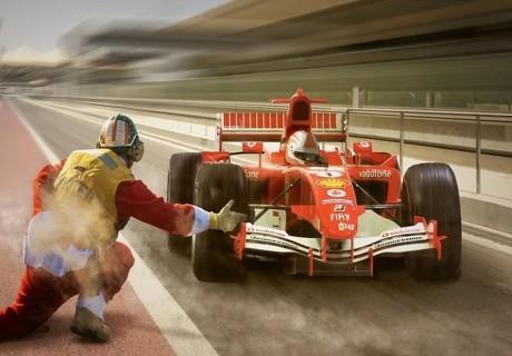 Формула 1 в Истанбул,  Турция 2020г! 2 нощувки на човек със закуски + транспорт от АБВ Травелс