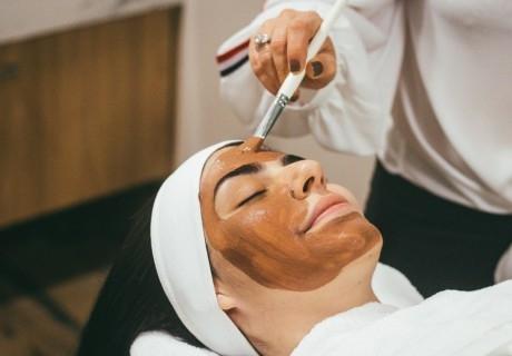 Шоколадова терапия за лице само за 14.90 лв. от Beauty Studio Danny, София
