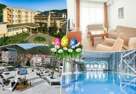 Великден на Йонийско море - Саранда, Албания! 3 нощувки на човек със закуски и  вечери + транспорт от  ТА Албатрос турс