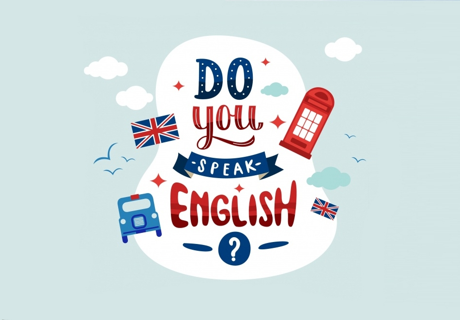 Ускорен онлайн курс по английски език с достъп до 4 нива, 6 или 12 месеца от езиков център Школата