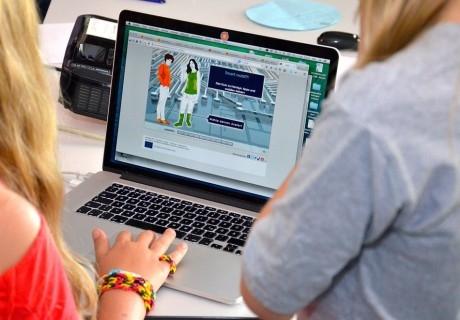 Онлайн курс по обща компютърна компетентност и програмиране само за 29.90 лв. от www.onlexpa.com