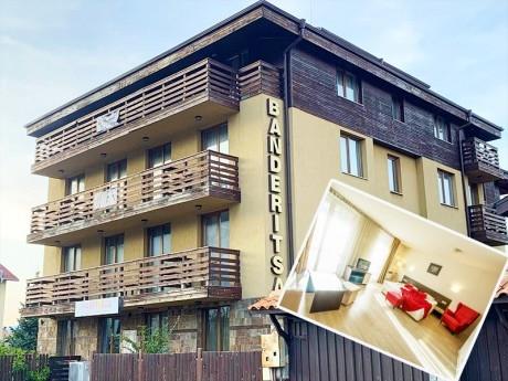 Нощувки на човек от Апартмент хаус Стейинн Бъндерица, Банско