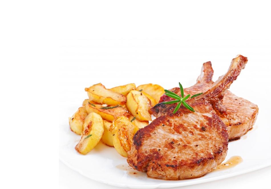 Семейно меню за ЧЕТИРИМА със супа и бавно готвен джолан в гърне с гарнитура картофено пюре от Кулинарна работилница Деличи, София