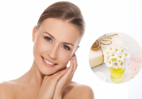 Хидратираща терапия + халотерапия в център за жизненост и красота Девимар