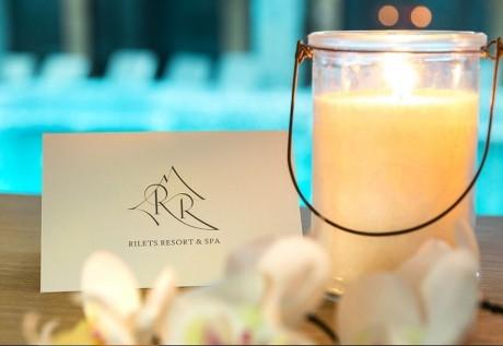 Почивка до Рилския Манастир! Нощувка на човек със закуска в хотел Рилец Рeзорт и СПА****
