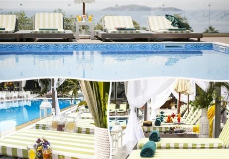 5 нощувки на човек със закуски в хотел 3*** или 4**** по избор в Скиатос, Гърция през юни от туристическа агенция Трипс Ту Гоу
