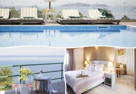 5 нощувки на човек със закуски в хотел 3*** по избор на остров Скиатос, Гърция през юли от туристическа агенция Трипс Ту Гоу