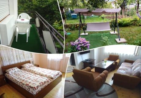 Нощувка на човек в къща за гости Мишел, Сапарева баня