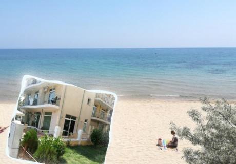 Лято 2020г. на 100 м. от плажа в Радва! Нощувка на човек на супер цена в хотел Дива