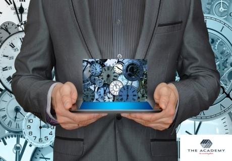 Онлайн курс Приложна бизнес психология от академия за онлайн обучение The Academy Online