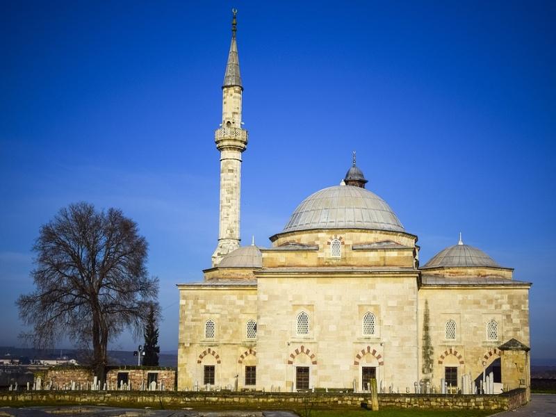 Екскурзия до Одрин, Турция! Транспорт + 1 нощувка на човек със закуска от ТА Далла Турс