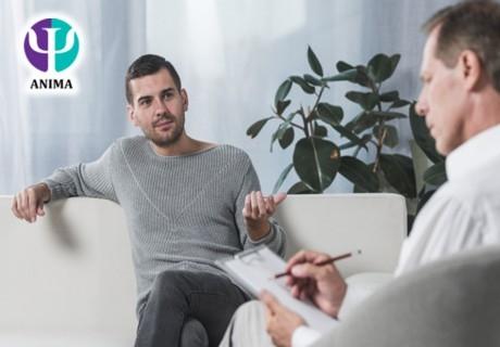 Онлайн или индивидуални консултации и психотерапии с психолог Мария Георгиева от Център за психология и психотерапия Анима, София
