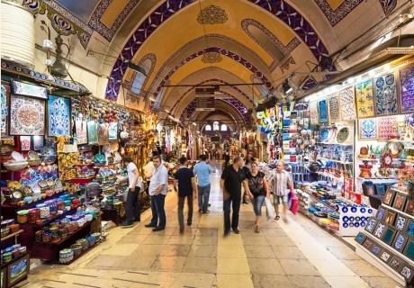 Уикенд екскурзия до Истанбул, Турция ! Транспорт + 2 нощувки на човек със закуски в хотел по избор - 2, 3 или 4* от Караджъ Турс. Тръгване всеки четвъртък от София, Ихтиман, Пловдив