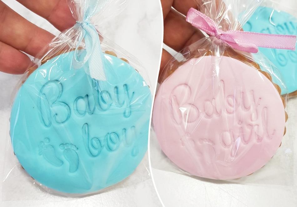Ръчно правени бебешки меденки за момче или момиче по избор от Хотел Панорама****, Варна