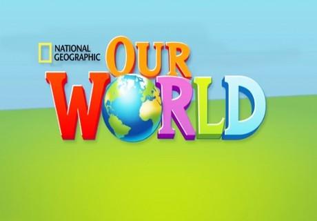 Научете английски с National Geographic Kids! 8-седмичен неделен курс по английски език за деца в Учебен център Решение, София
