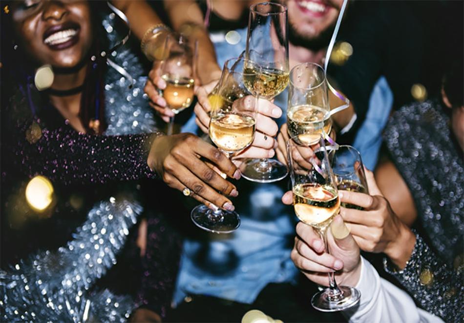 All inclusive частно фирменно парти за 30, 40 или 50 човека. Наем на зала за 5 часа + богато меню и DJ от Zeyna hall, София