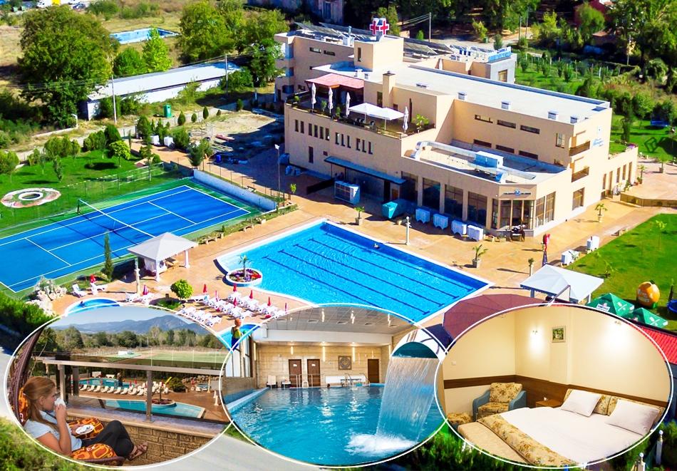 2 или 3 нощувки на човек със закуски + топъл минерален басейн и релакс център от Балнео и СПА хотел Минерал Ягода, с. Ягода