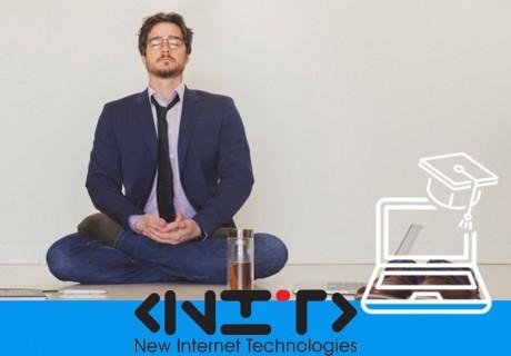 """Електронно обучение """"Вземане на решения и решаване на проблеми"""" от Нови Интернет Технологии"""