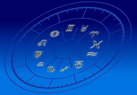 Годишна астрологична прогноза за 2021г. само за 15 лв. от Книжарница Астея