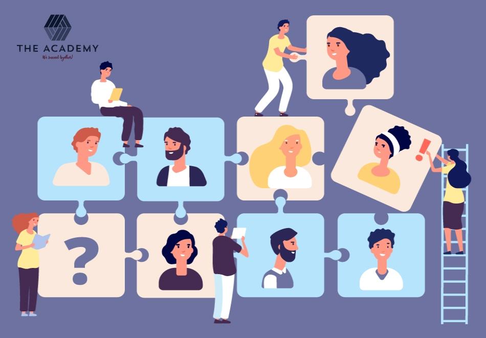 """Онлайн курс по """"Психология и здраве"""" + бонус курс """"Управление на човешките ресурси и съвременна комуникация"""" с достъп до платформата 45 дни от The Academy Online"""