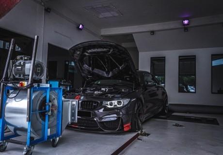Годишен Технически преглед на лек автомобил, джип или туристическо ремарке в Люлин
