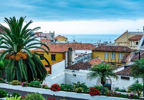 Почивка на о. Тенерифе, Испания. Чартърен полет + 7 нощувки на човек със закуски и вечери в RESORT 4*