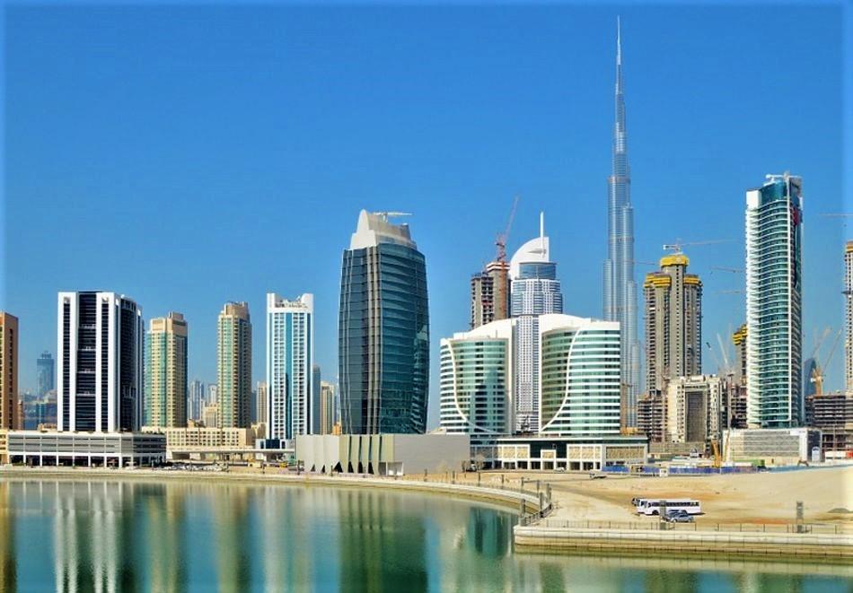 Екскурзия до Дубай. Двупосочен самолетен билет + 5 нощувки на човек със закуски в хотел 4*, 3 екскурзии и PCR тест от Дари Тур