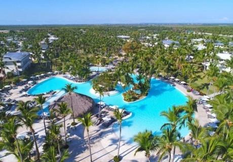 Почивка в Доминиканска Република. Самолетен билет от София + 7 нощувки на база All Inclusive на човек в хотел Catalonia Bavaro Beach 5*, Пунта Кана