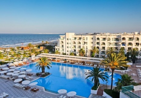 Почивка в Тунис от май до септември 2021. Чартърен полет от София + 7 нощувки на база All Inclusive на човек в El Mouradi Mahdia Hotel 5*, Хамамет!