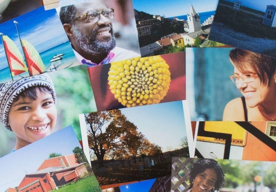 Отпечатване на 50 бр. снимки в размер 10х15 от Фотоцентър DIGITALICA, Варна