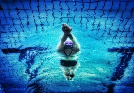 3 посещения на плувен басейн от спортен комплекс Силвър Сити, София