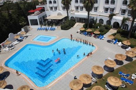 Почивка в Тунис от май до септември 2021. Чартърен полет от София + 7 нощувки на човек на база All Inclusive в Menara Hotel 4*, Хамамет!