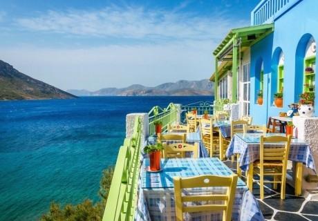 Почивка на остров Корфу, Гърция от юли до септември. Автобусен транспорт и 5 нощувки на човек на база All Inclusive!