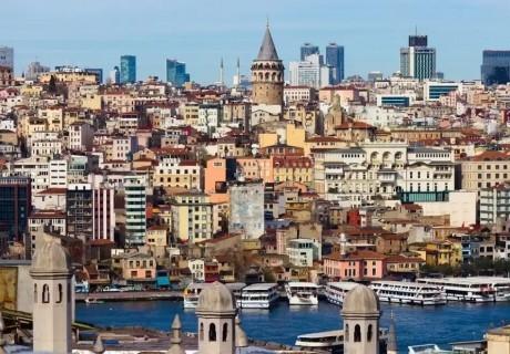 Екскурзия от юни до септември до Истанбул, Турция! Автобусен транспорт + 3 нощувки на човек със закуски!