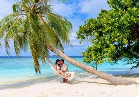 Почивка на Малдивите през януари и февруари 2022. Директен чартърен полет от София + 7 нощувки на човек,  на база All inclusive в хотели по избор!