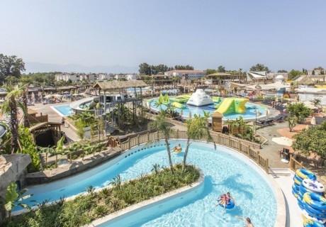 Почивка в Кушадасъ, Турция през август и септември 2021. Чартърен полет от София + 7 нощувки на човек на база All Inclusive в Atlantique Hotel 3*!
