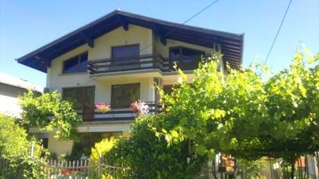 Нощувка на човек в къща за гости Славина, Сапарева Баня