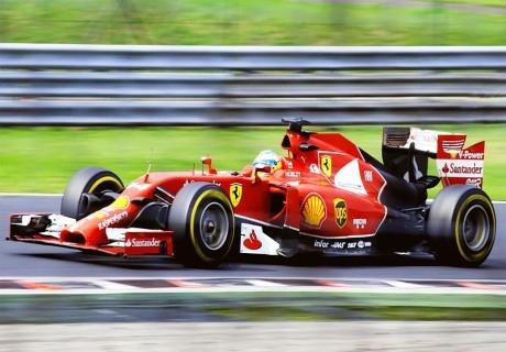 Екскурзия за Формула 1 в Будапеща, Унгария! Транспорт, 2 нощувки на човек със закуски от Караджъ Турс