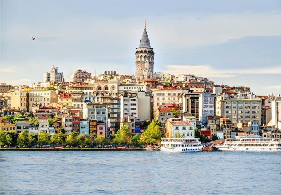 Екскурзия от  Русе, Велико Търново, Габрово до Истанбул, Турция! Транспорт + 2 нощувки на човек + закуски в хотел 2, 3 или 4 * от Караджъ Турс