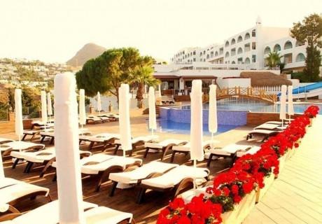 Почивка в WOXXIE HOTEL 4*, Бодрум, Турция от август до октомври 2021. Чартърен полет от София + 7 нощувки на човек на база All Inclusive!
