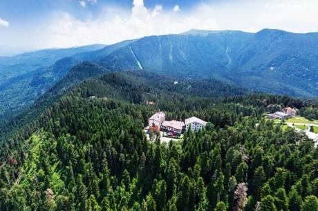Лято в Паничище! 2+ нощувки на човек със закуски и вечери в хотел Планински езера