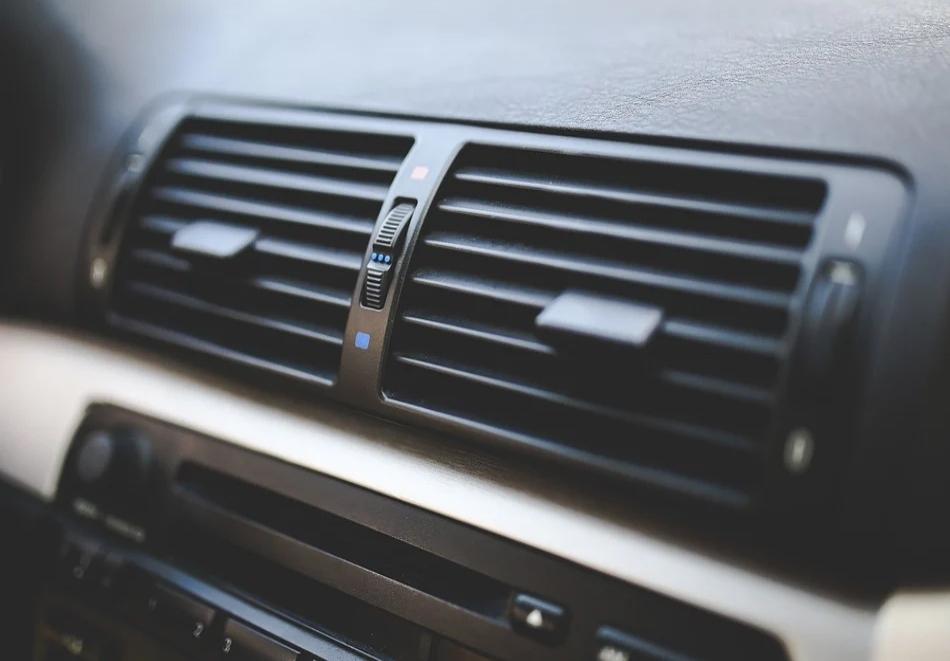 Антибактериално третиране на автоклиматична система от AutoClimaMASTER в Люлин