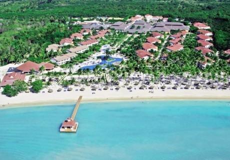 Почивка в хотел BAHIA PRINCIPE GRAND LA ROMANA 5*, Ла Романа, Доминикана от октомври до декември 2021. Чартърен полет от София + 7 нощувки на човек на база All Inclusive!
