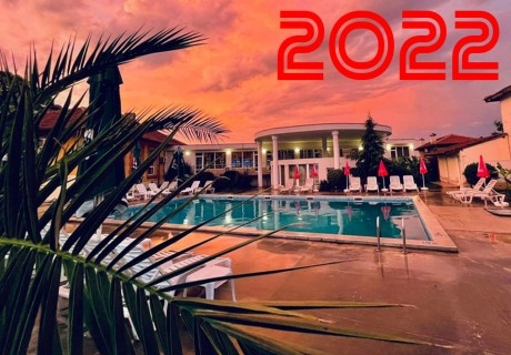 Нова година до Асеновград! 2 нощувки на човек + 2 вечери, едната празнична от Комплекс Еверест, с. Червен
