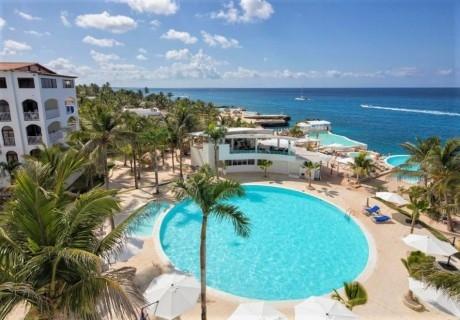 Почивка в хотел  WHALA! BAYAHIBE 4*, Пунта Кана, Доминикана от октомври до декември 2021. Чартърен полет от София + 7 нощувки на човек, на база All Inclusive!