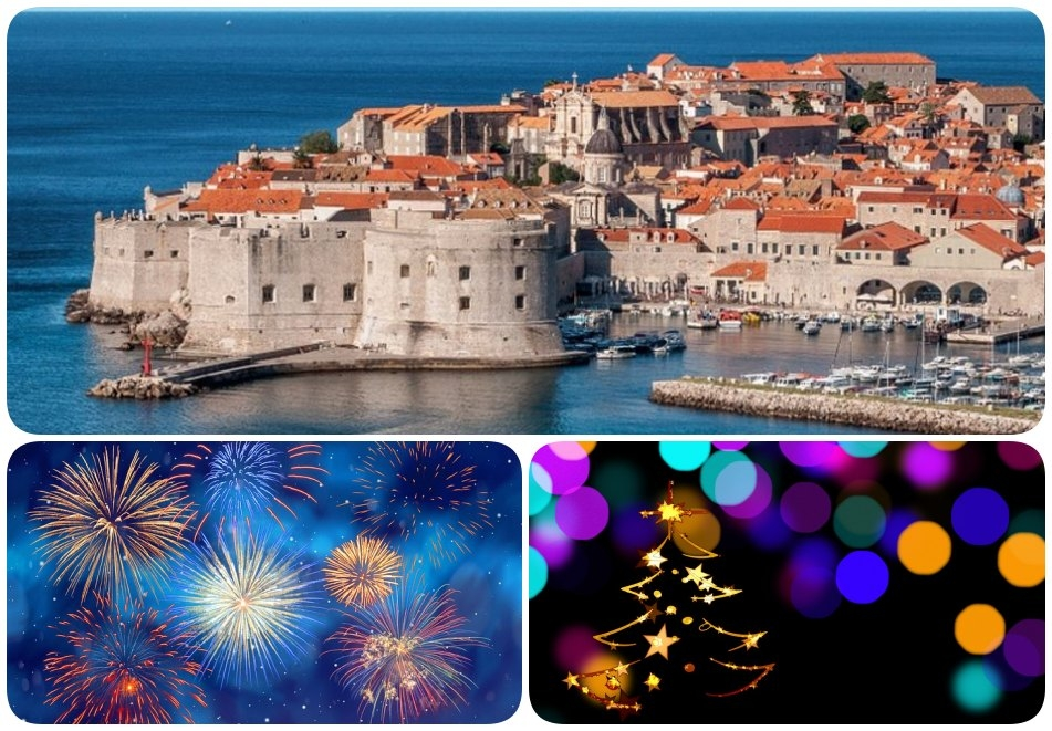 Нова година 2022! Екскурзия до Черна гора и Дубровник. Автобусен транспорт + 4 нощувки, 4 закуски и 3 вечери в Hotel Lighthouse 4* и 3 екскурзии до Дубровник, Котор и Будва!