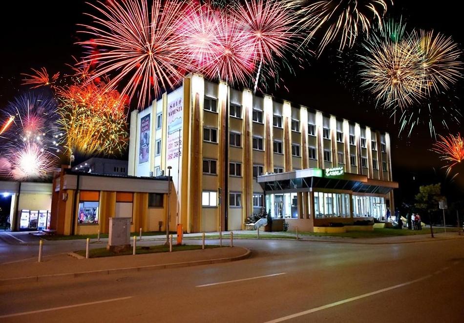 Нова Година в Пожега, Сърбия! Автобусен транспорт от София, Плевен, Ботевград + 3 нощувки на човек + 3 закуски + 1 вечеря + 2 гала вечери с жива музика!